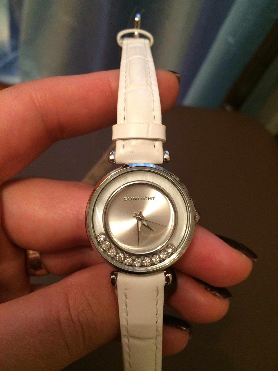 Это моя не первая покупка из часов , качество хорошее
