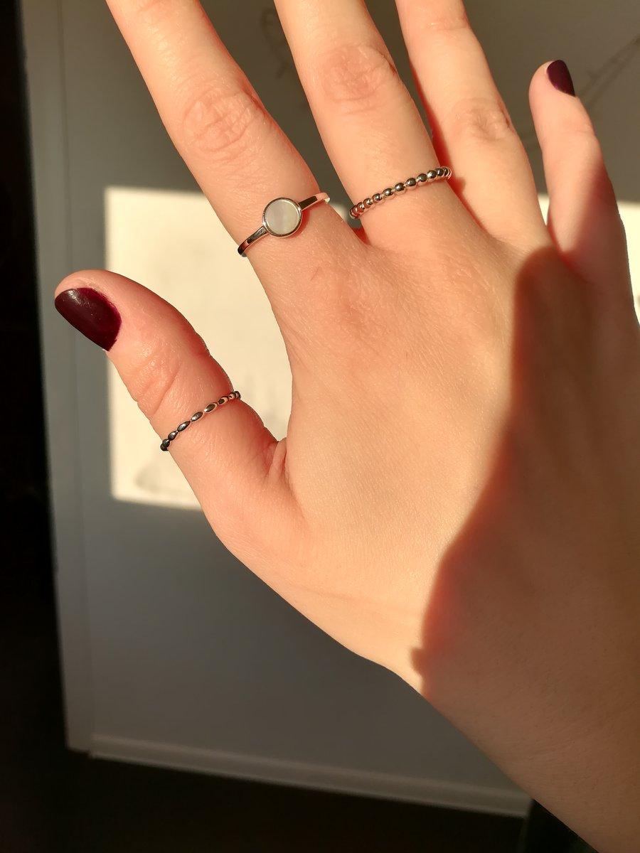 Очень изящное и нежное кольцо