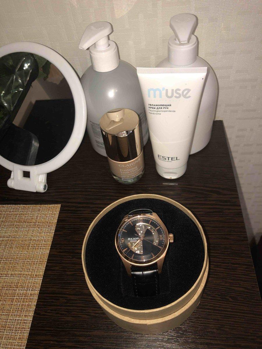 Часы подарок мужу