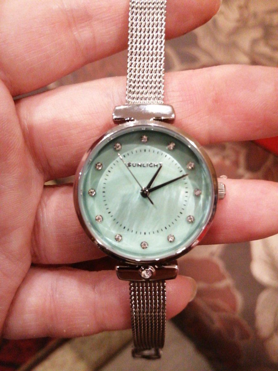 Часики, часики!!!