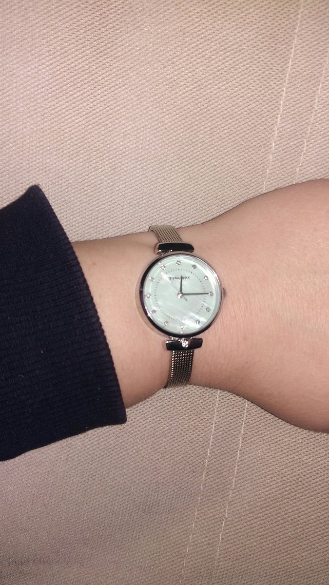 Часы для принцесс
