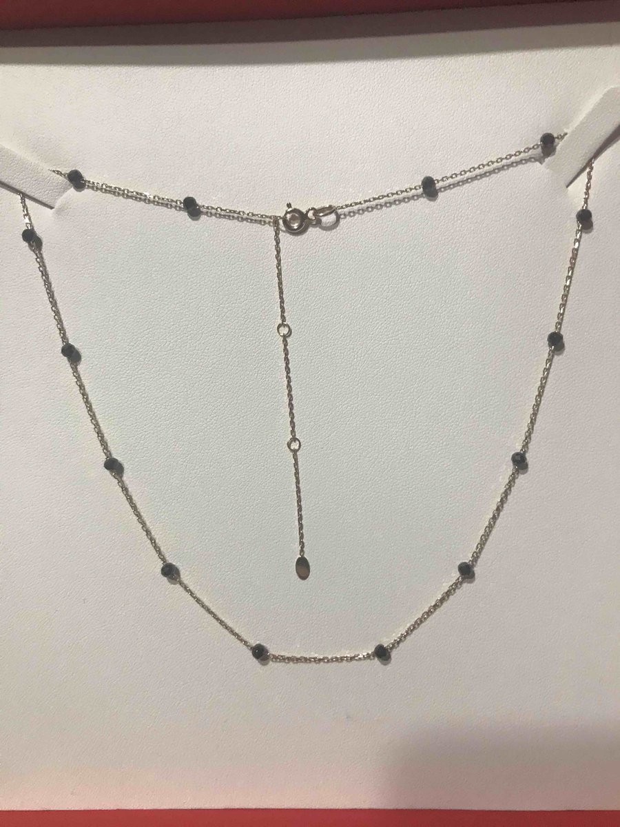 Ожерелье для тонких ценителей красоты