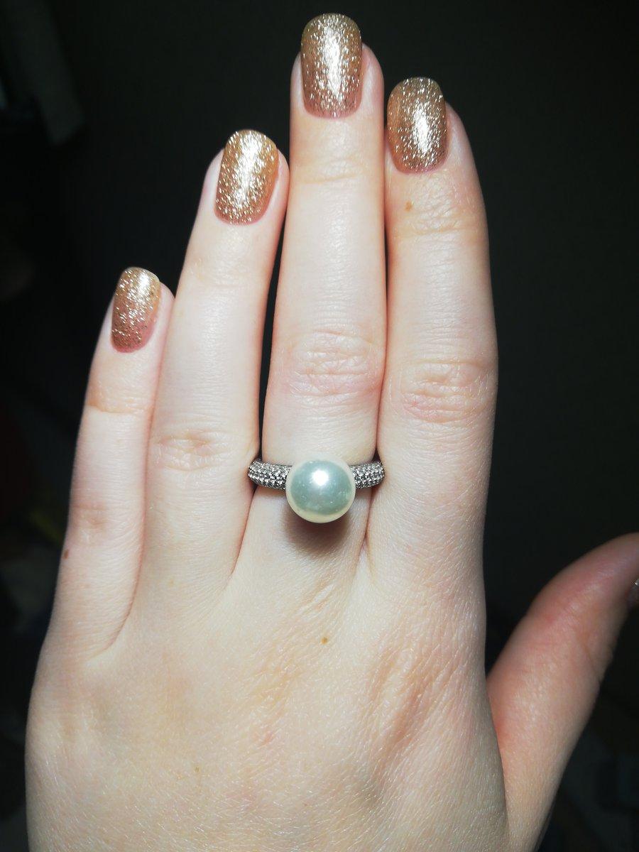 Кольцо, которое нравится всем