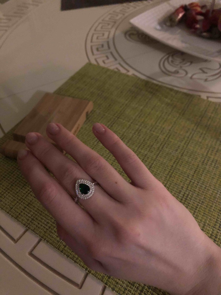 Просто шикарное кольцо !!!