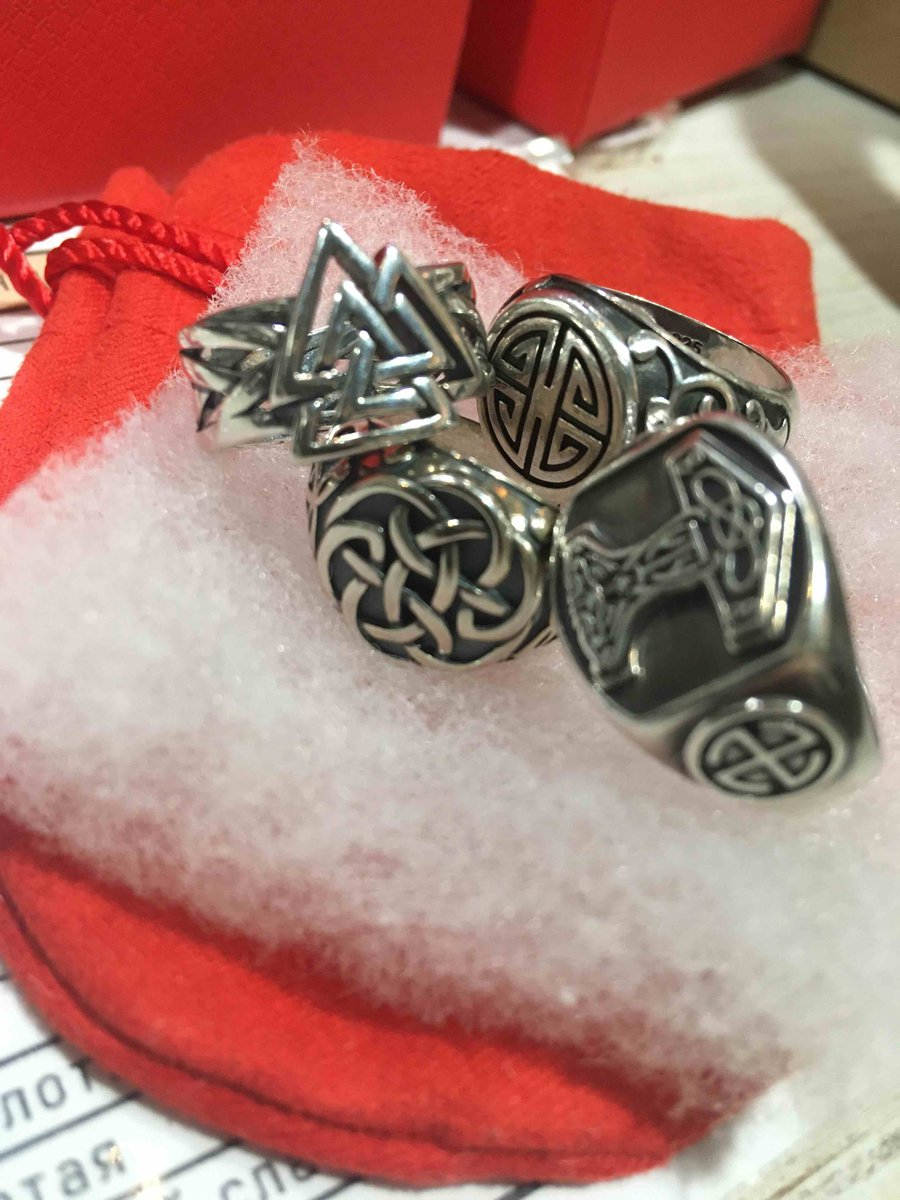 Я очень довольна этим кольцом!