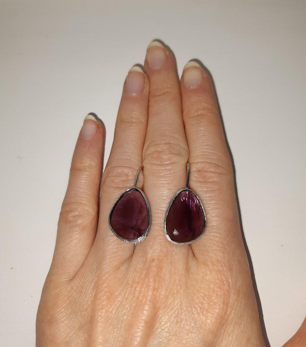 Алпанит- интересный камень