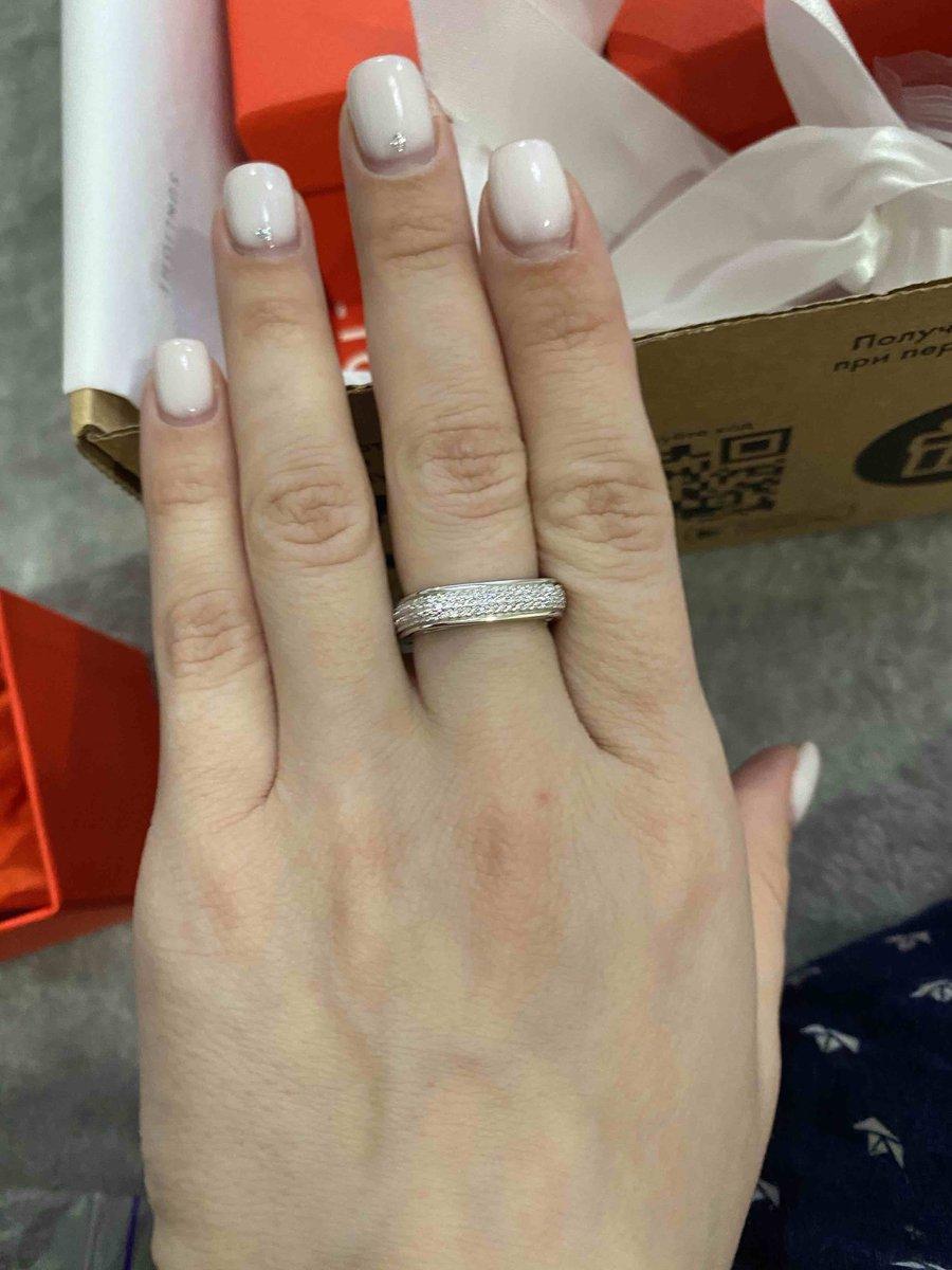 Нереально крутое кольцо!!!