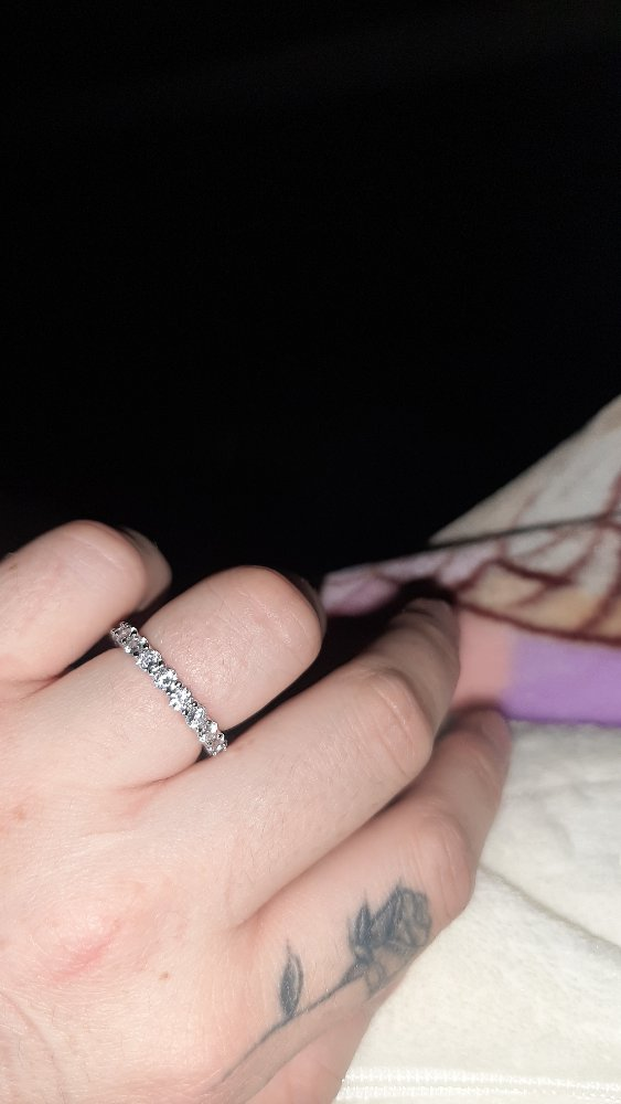 Офигенное кольцо