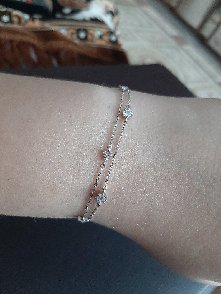 Красивый браслет, мне очень понравился