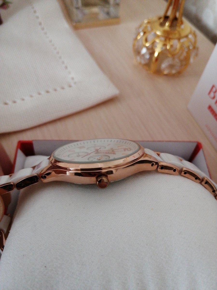 Керамические часы, женские