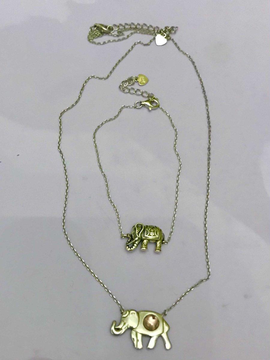 Мои любимые слоники