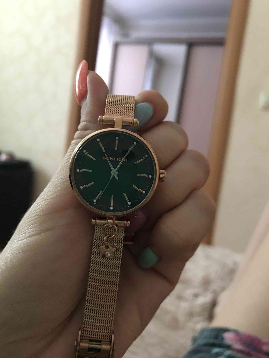 Шикарные часы , и красивые