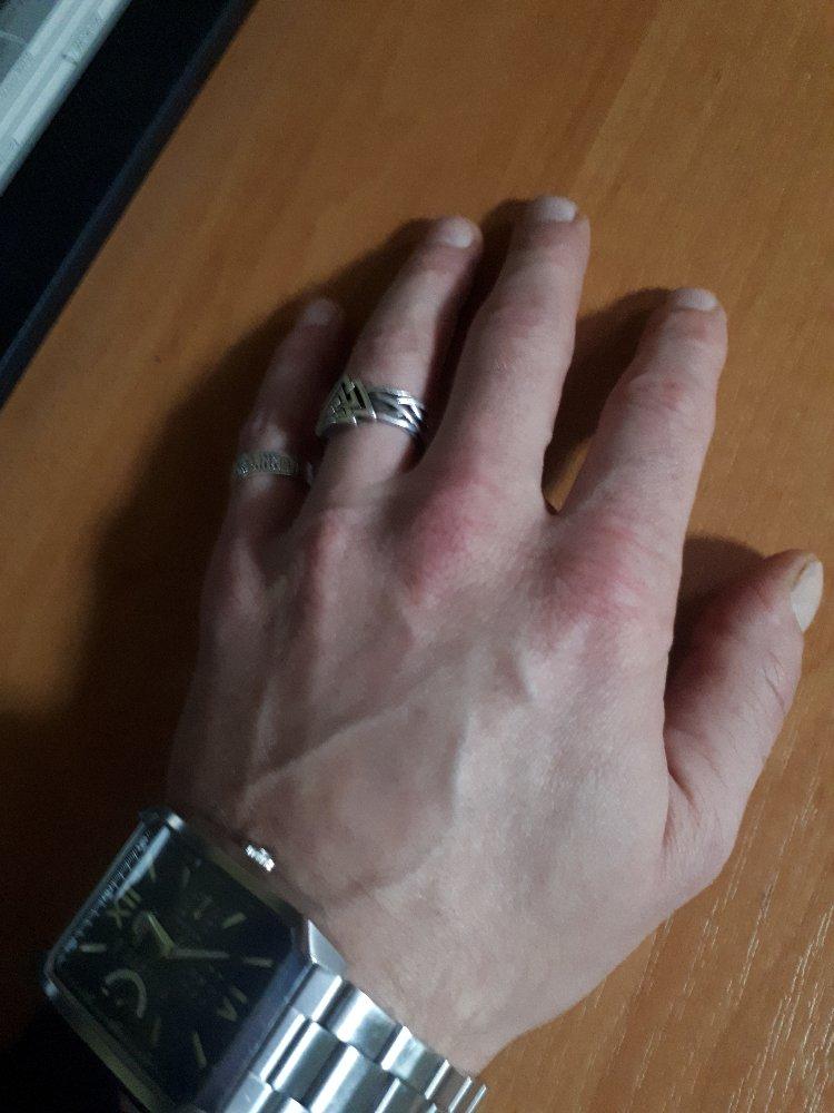 Валькнут кольцо...