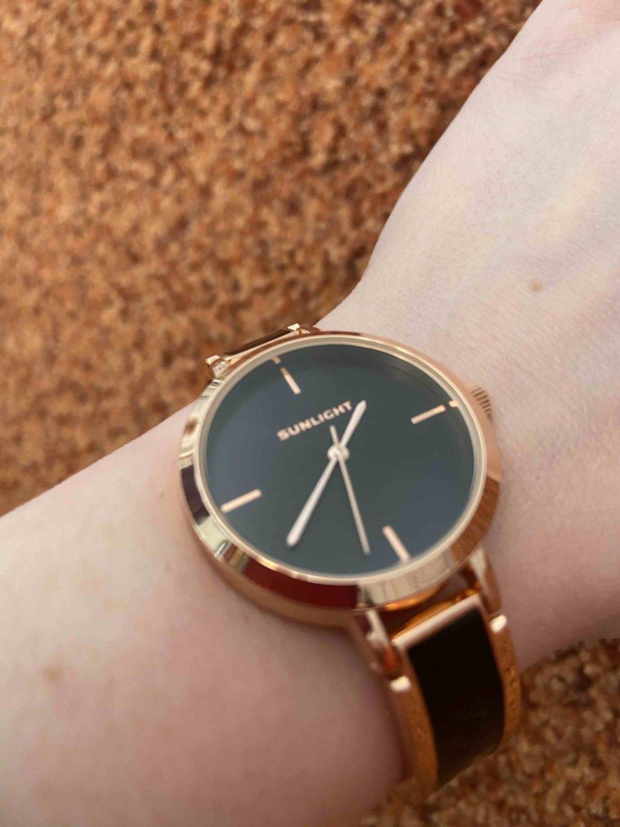 Здоровские часы!