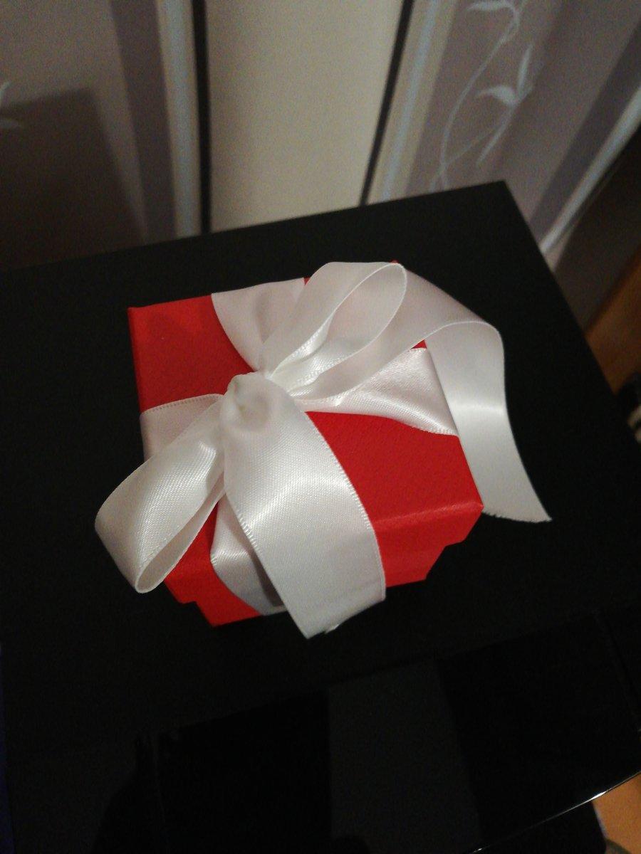 Подарок для нашей маши🤗