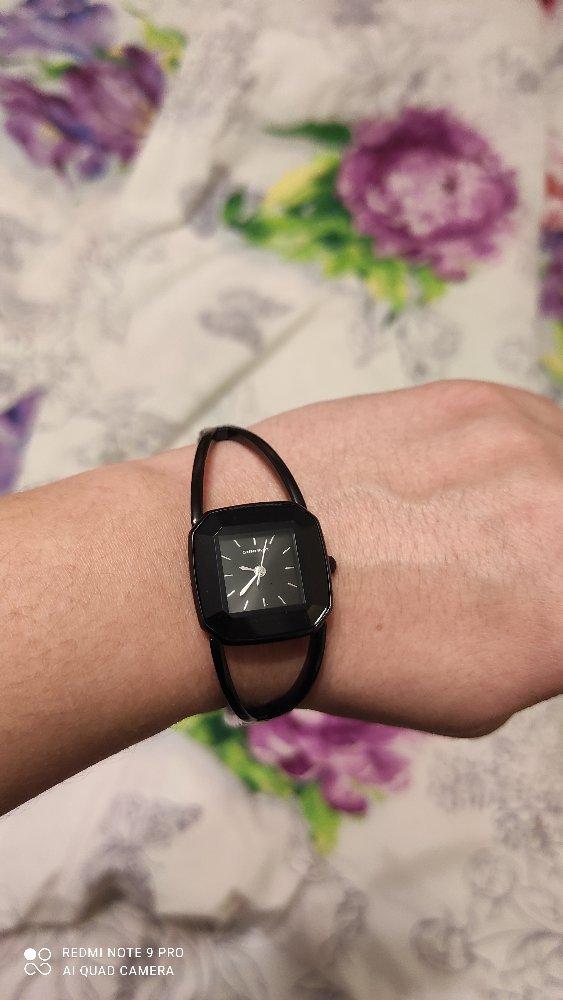 Часы-стильные, модные, удобные и  практичные подходят на каждый день