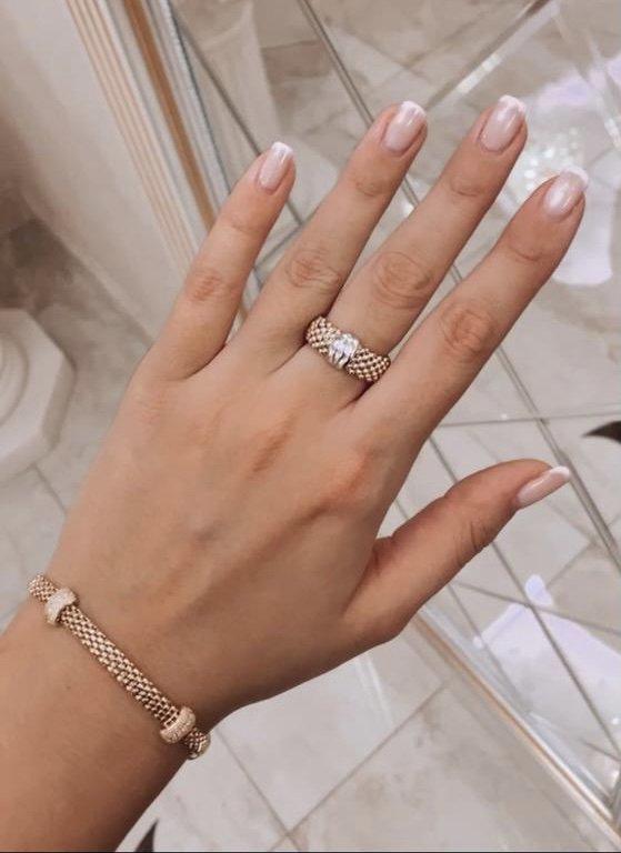 Гибкое кольцо