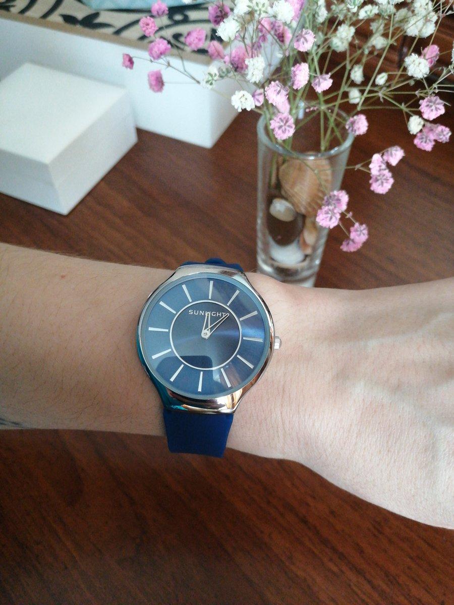 Часы 💙 это любовь