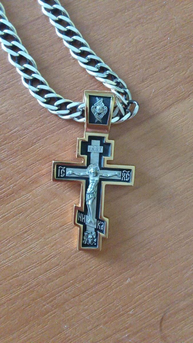 Отличный крест,очень понравился