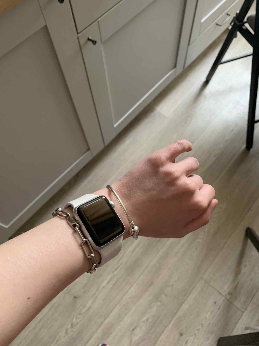 Стильный полновесный браслет
