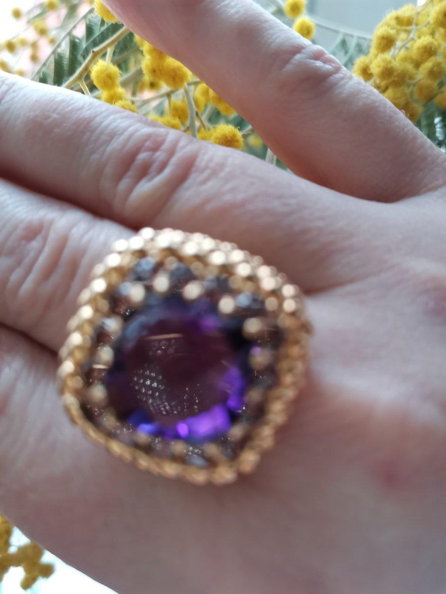 Роскошное кольцо, для роскошных женщин!!!