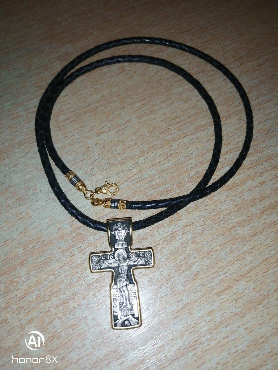 Крест+гайтан