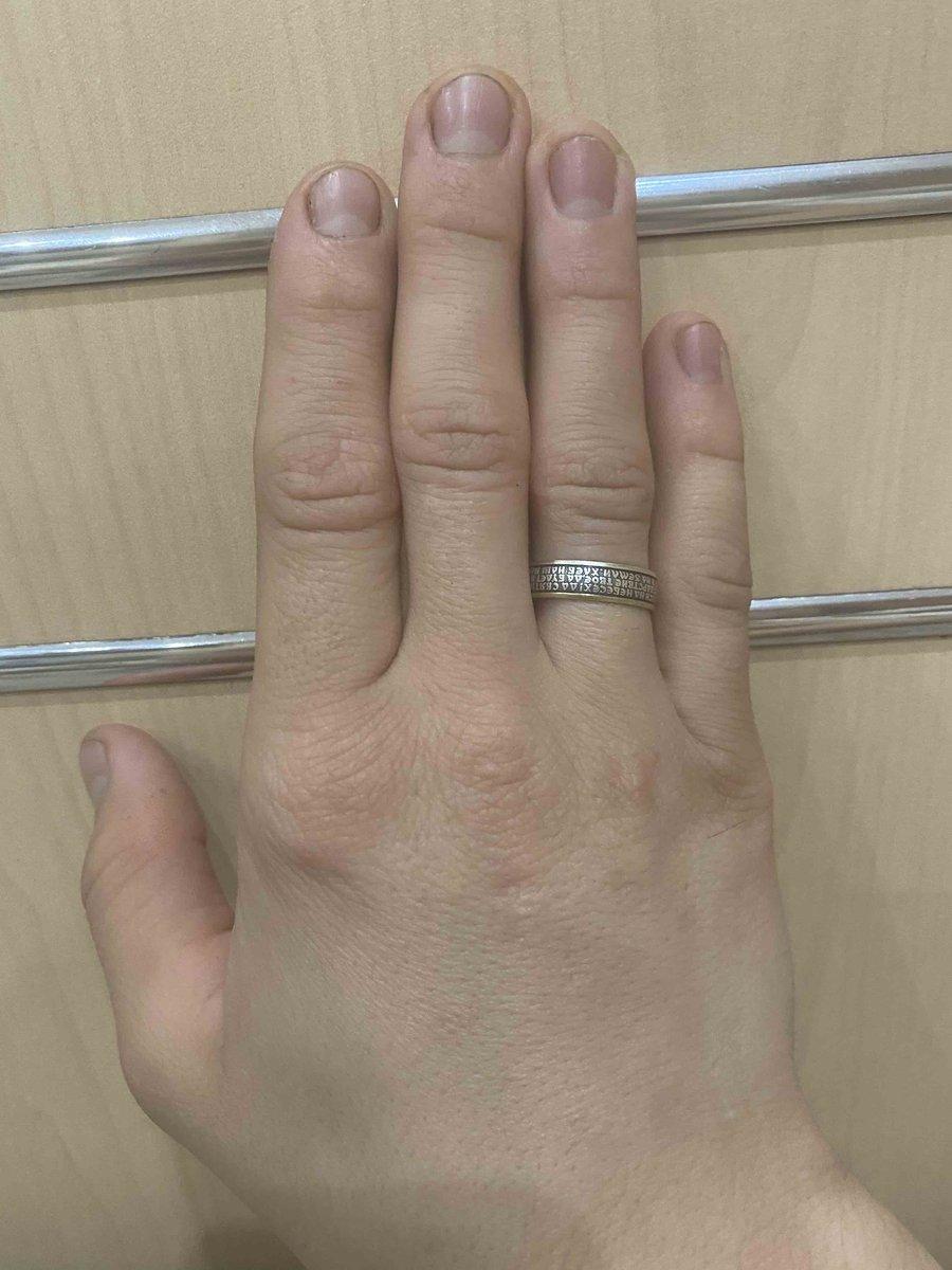 Безумно красивое кольцо нашу с удовольствием