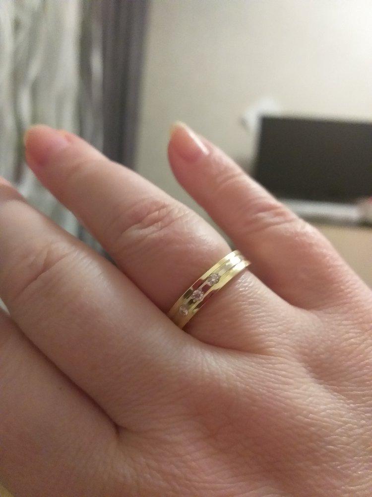Добротное кольцо!