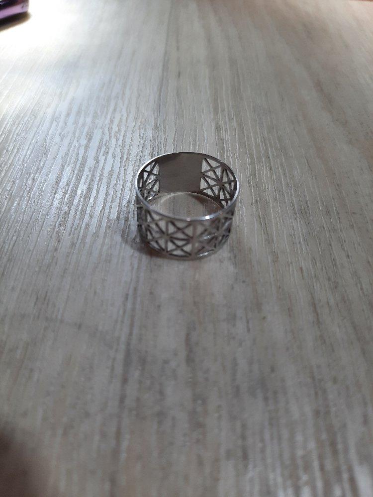 Геометрия в серебре