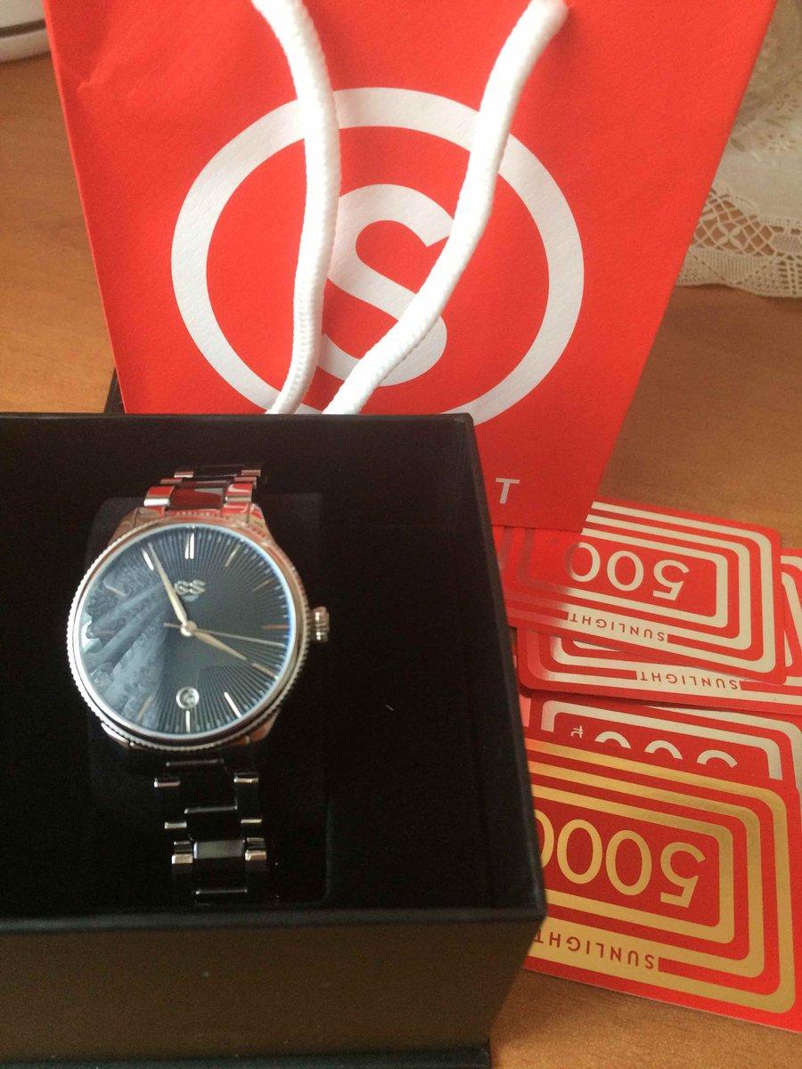 Стильные и качественные часы