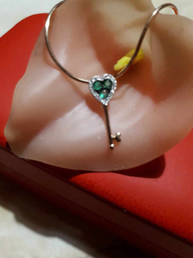 Сказочный золотой ключик - подарок на день рождения.замечательный символ.🗝