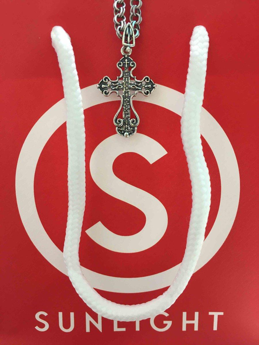 Крест к-061