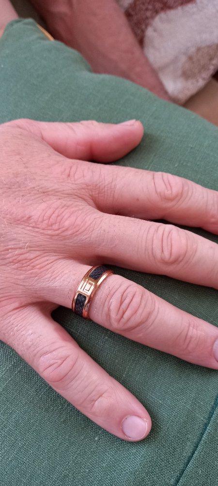 Классное кольцо 👍