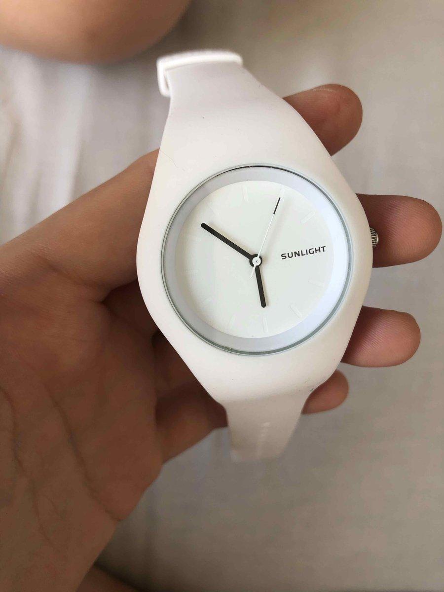 Часы стильные