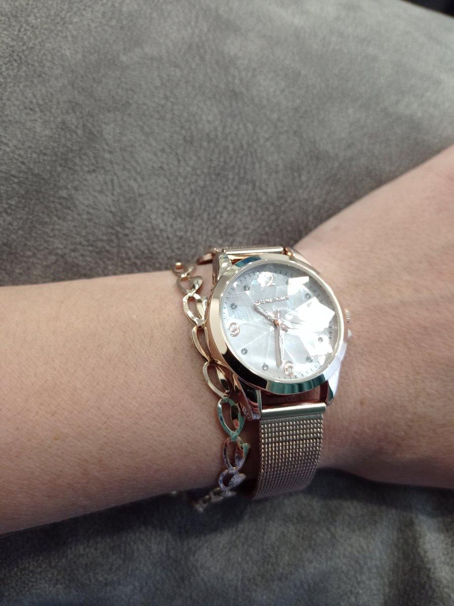 Я влюбилась в эти часы!