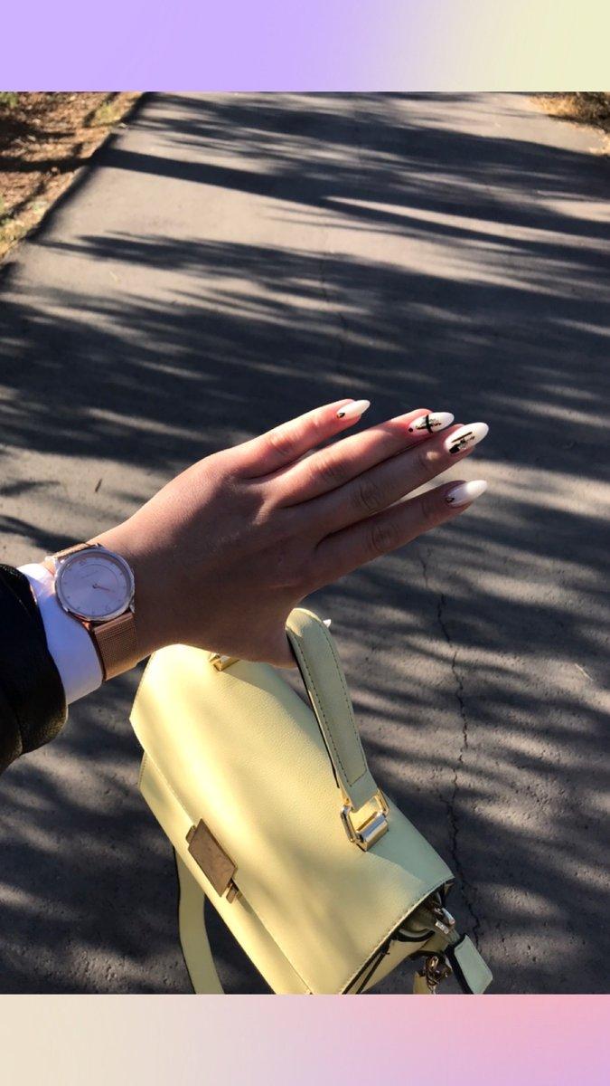 Женские часы «розовое золото»