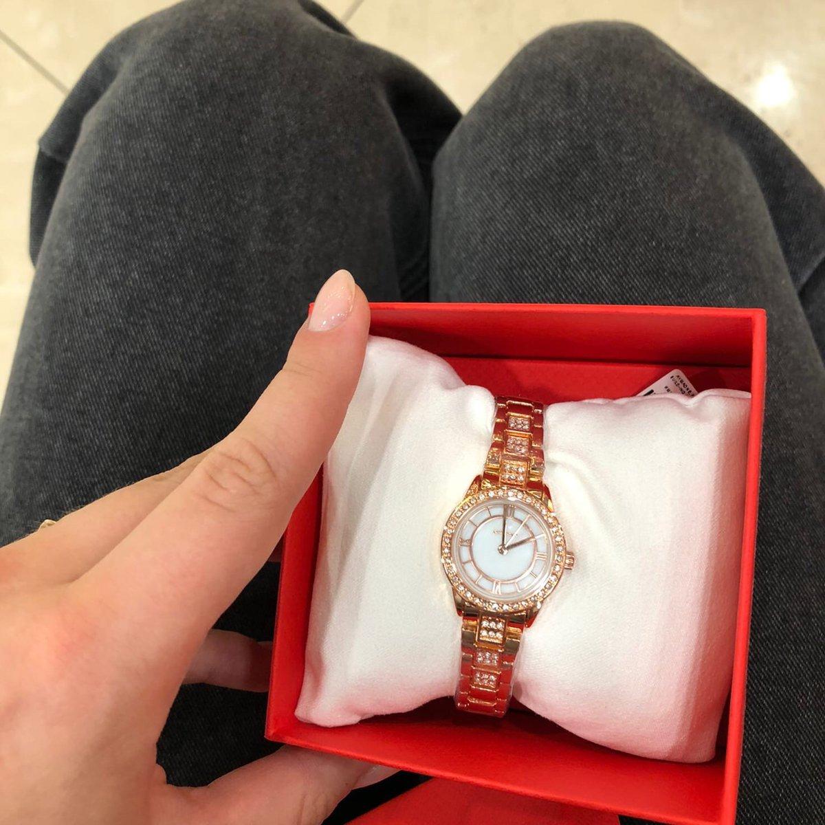 Самые лучшие часы!