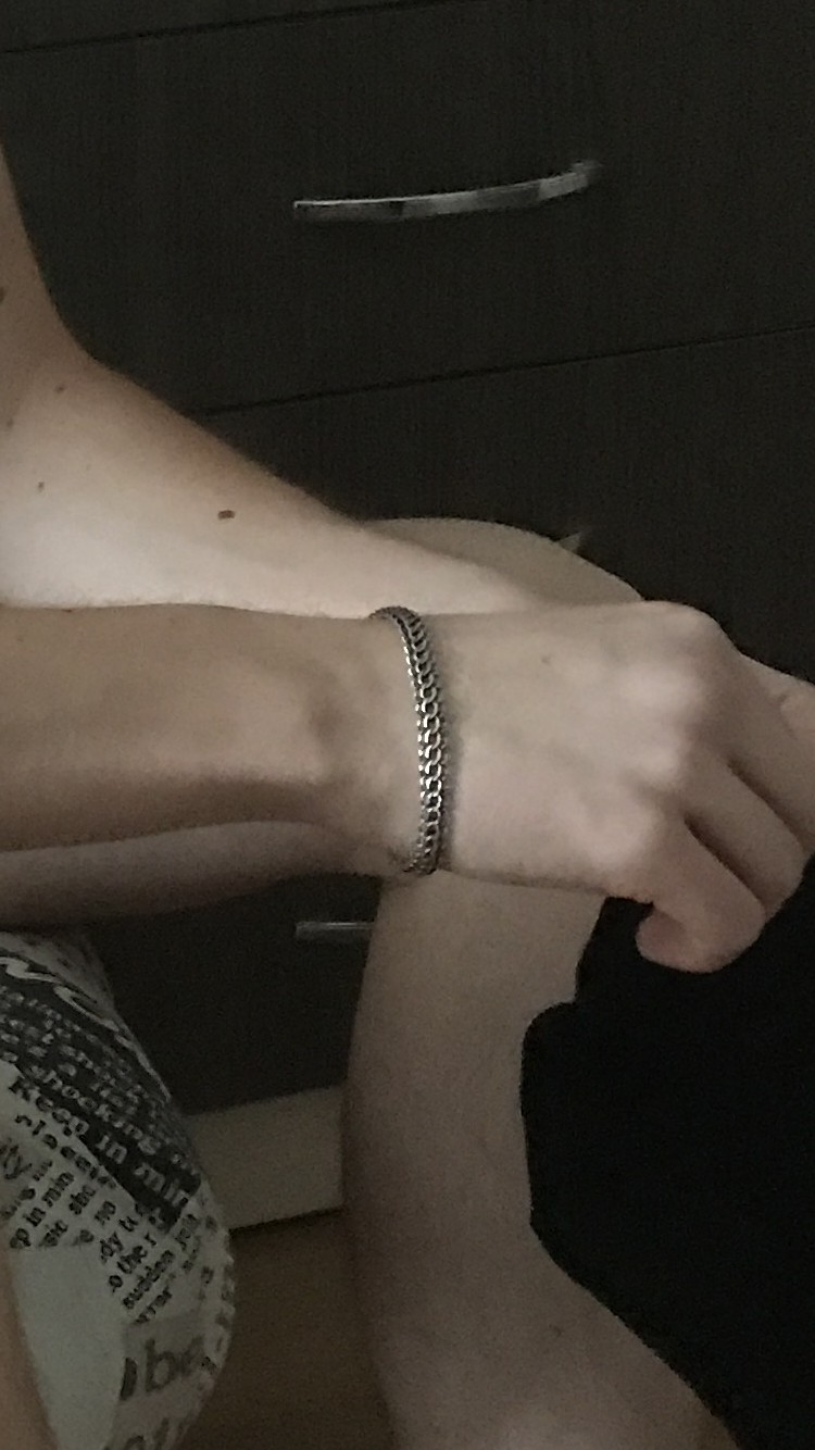 Идеальный браслет для мужчины