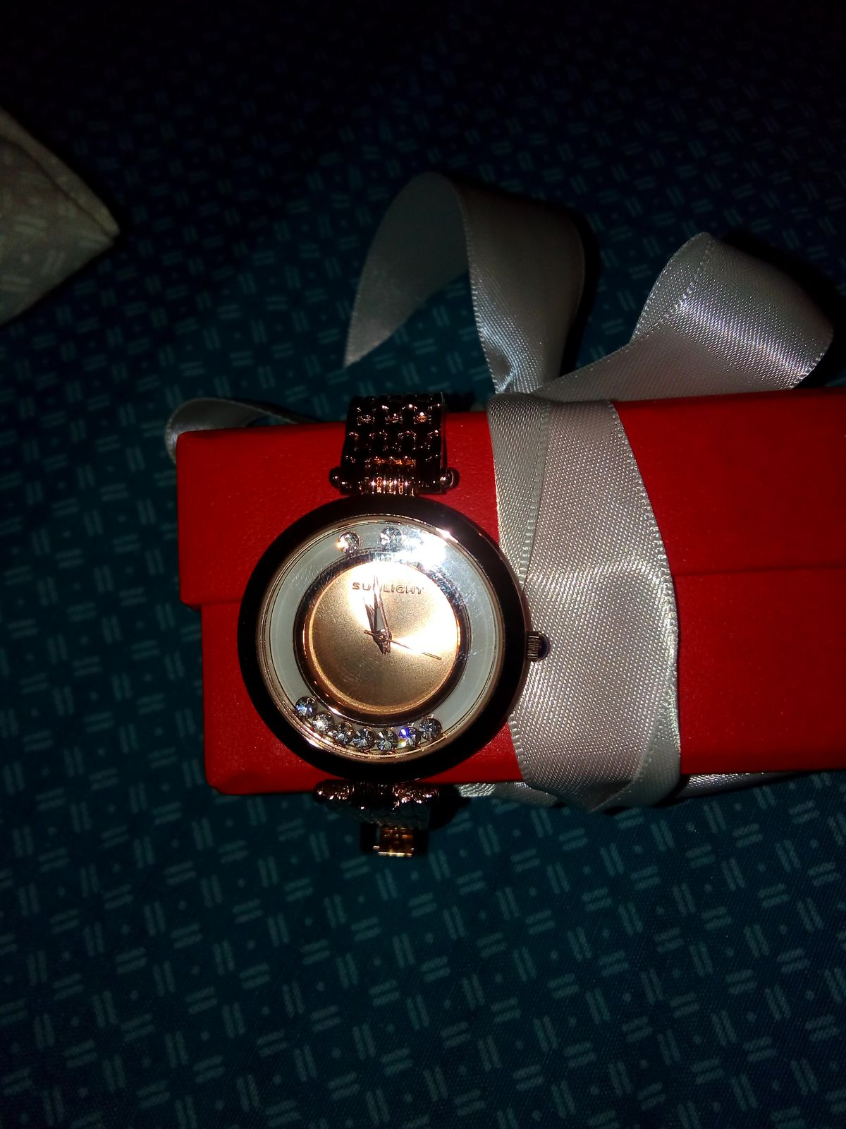 Суперские часы!