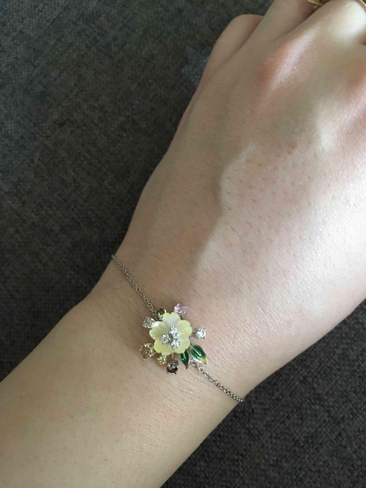 Класный браслет