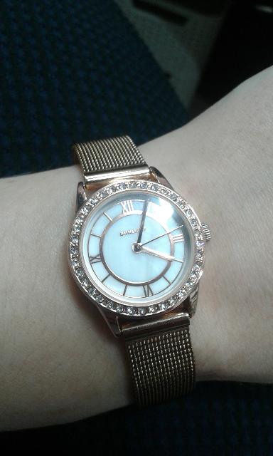 Чудесные часы!