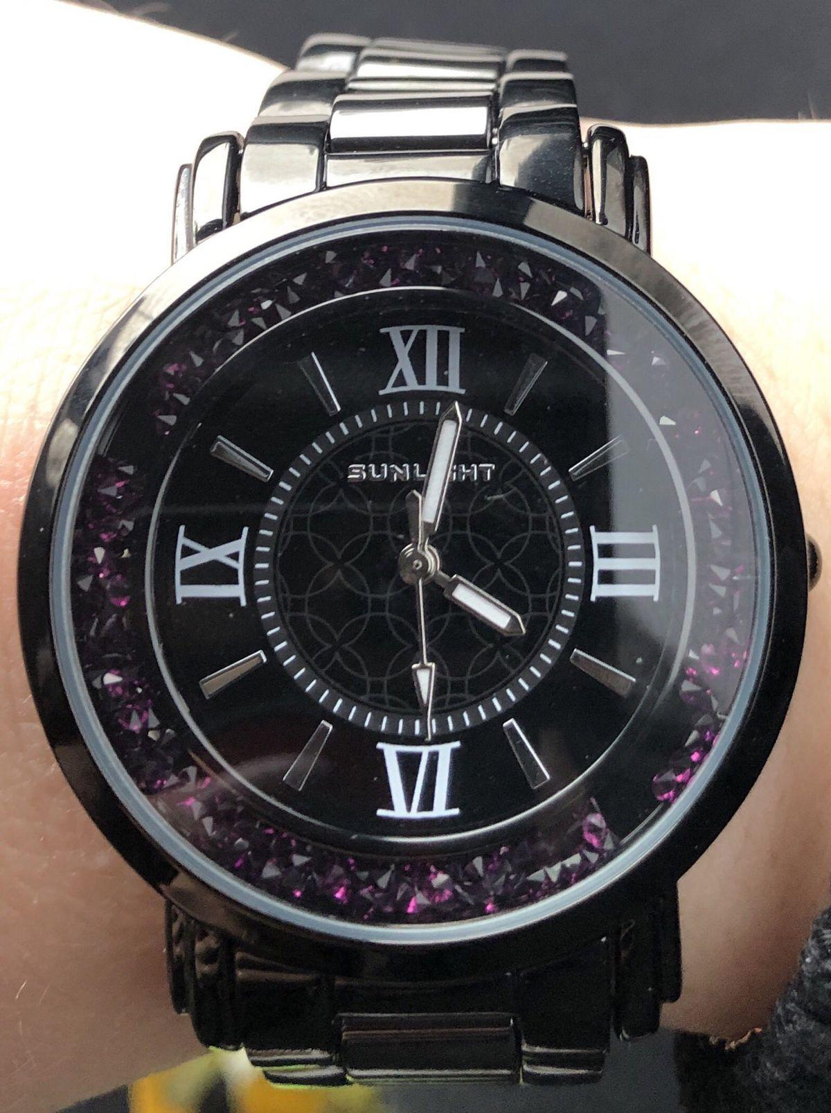 Часы отличные.