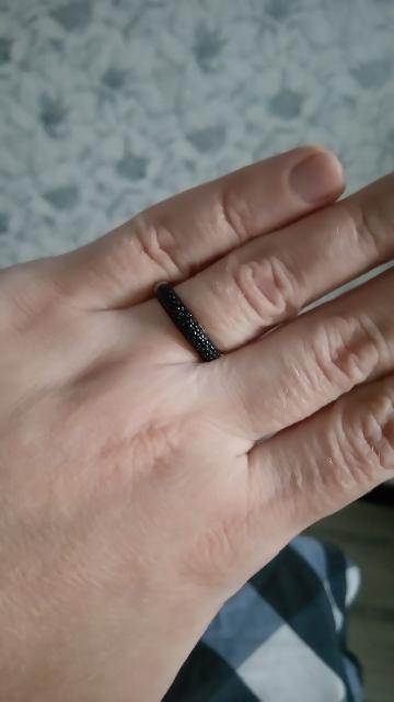 Неповторимый чёрный.