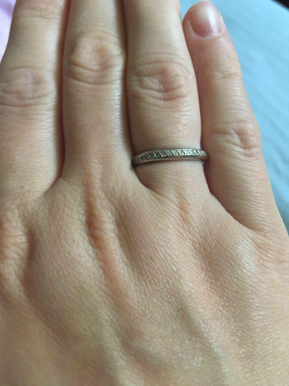 Обожаю это кольцо
