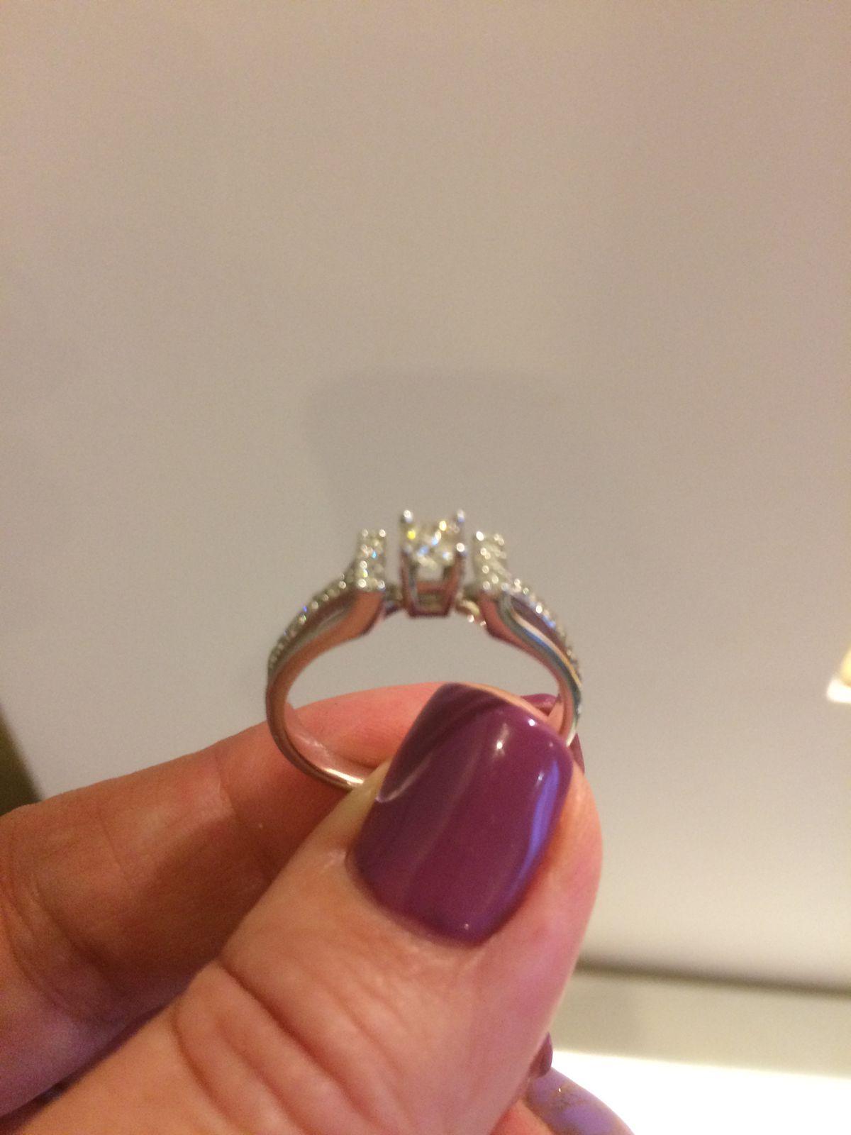 Шикарное, любимое кольцо