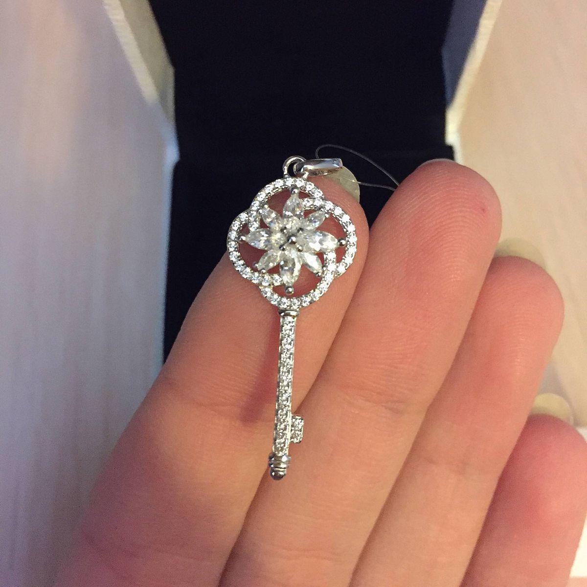 Ключ от вашего сердца