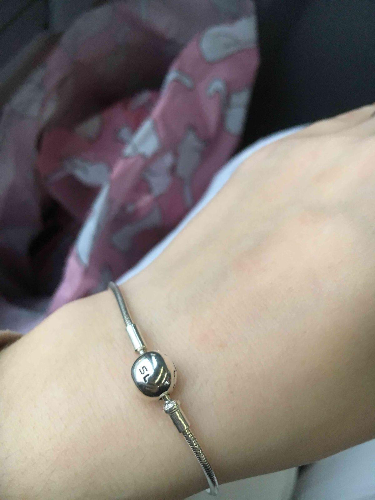 Идеальный браслет!