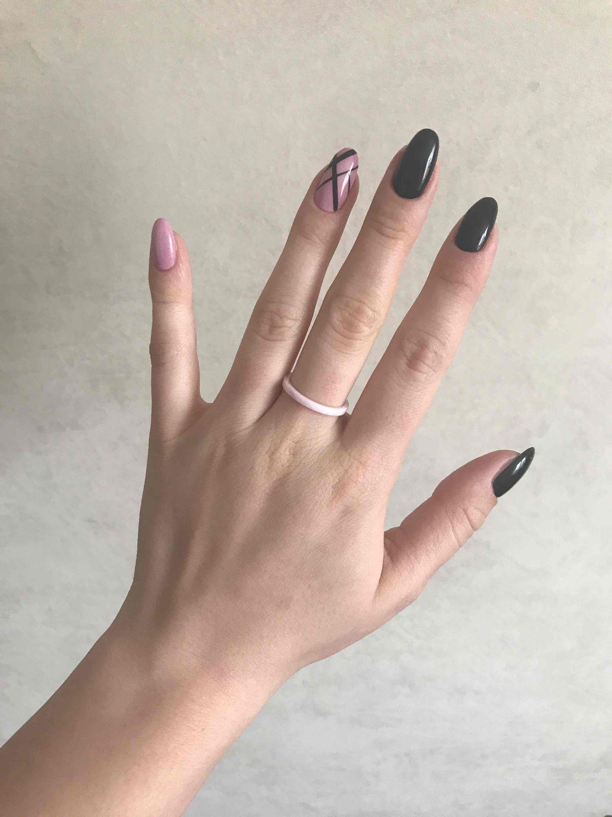 Кольцо просто класс