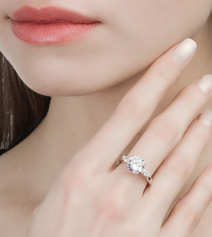 Великолепное кольцо