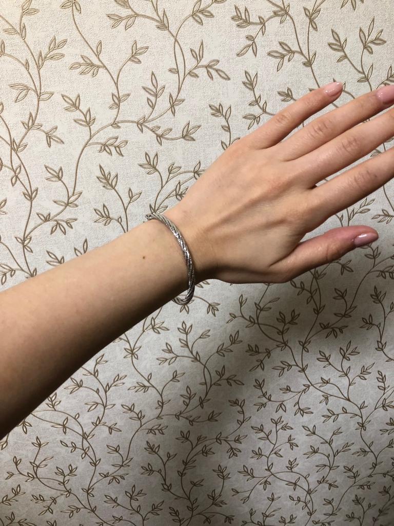 Очень симпатичный браслет!